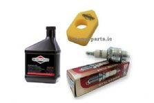 Briggs & Stratton service kit 3.5 - 4.5hp - (Yellow Sponge) BS992230